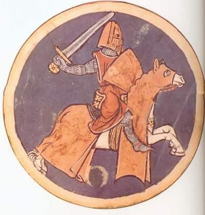 Les chevaliers et la tradition - Les chevaliers de la table ronde paroles ...